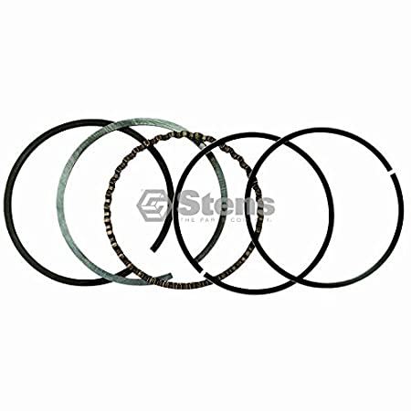 Amazon Com Stens 500 736 Chrome Piston Rings Std Kohler Gravely