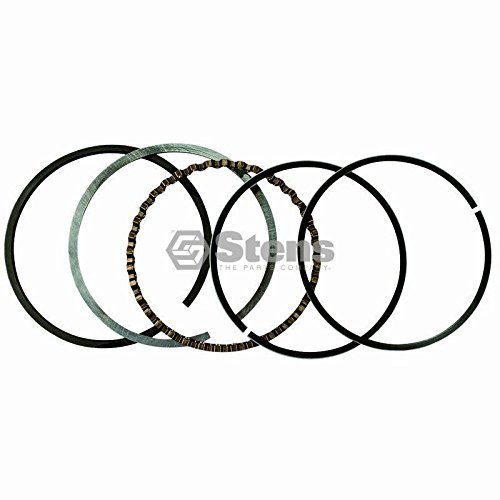 Stens Piston - Stens 500-736 Chrome Piston Rings STD Kohler Gravely K301 K532 12 HP Engines