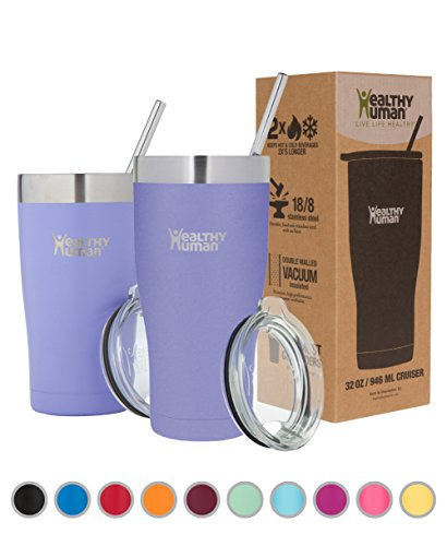 Healthy Human Insulated Stainless Cruisers product image