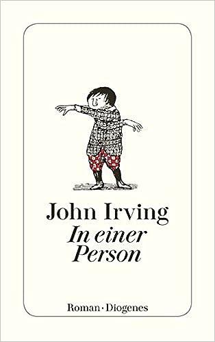 John Irving: In einer Person; schwule Literatur alphabetisch nach Titeln