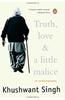 Truth, Love & a Little Malice price comparison at Flipkart, Amazon, Crossword, Uread, Bookadda, Landmark, Homeshop18