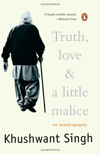 Truth; Love and a Little Malice