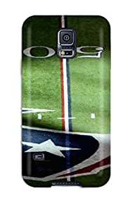 Hot 3502907K906443591 houston texans NFL Sports & Colleges newest Samsung Galaxy S5 cases