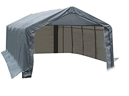 Merveilleux Instant/Portable/Temporary/Fabric Garages By Rhino Shelters