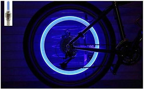 NO LOGO X-Xiazhi, Tapas de válvula de neumático de Bicicleta de 2 ...