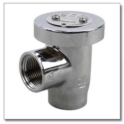 Watts 288AC-(3/4) Vacuum Breaker, 3/4'' Pipe Size, Chrome Plated 13443 288Ac-(3/4)