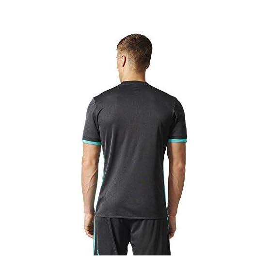 adidas T-Shirt 2e kit Real Madrid 2017-2018-Lfp pour Homme JSY
