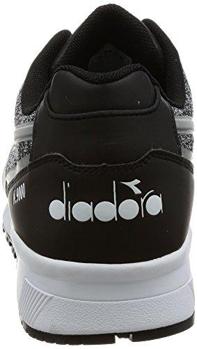 Diadora 501.172295 75073 Sneakers Uomo Grigio/Nero Último Precio Barato De Confianza LHFrZV