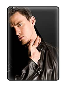 New Premium FUBWCiZ1310WKcji Case Cover For Ipad Air/ Channing Tatum Protective Case Cover