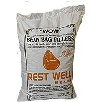 Rest Well Bean for Bean Bag Filling -Superior Grade -1 kg