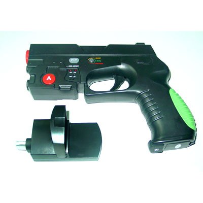 Xbox Light Gun (Yobo Wireless Light Gun for Original Xbox)
