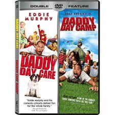 Daddy Day Care-Eddie Murphy/Daddy Day Camp-Cuba Gooding Jr. - Double Feature - DVD Set