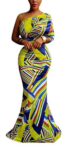 long african dress styles - 6