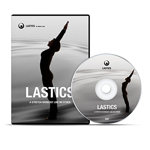 Lastics: A Stretch Workout Like No Other / 2nd Ed.