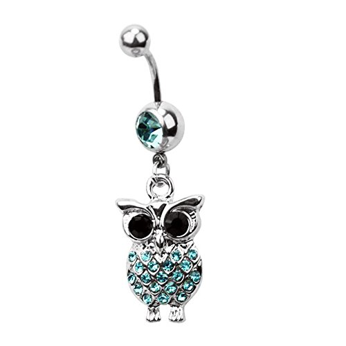 sister belly rings - 9