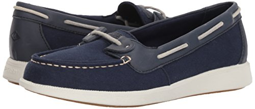 Sperry Top-Sider Women's Oasis Loft Canvas Boat Sh - Choose Choose Choose SZ color 54baae