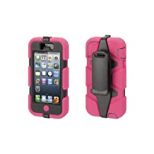 Griffin Technology Survivor Case iPhone 5 Black GB35673