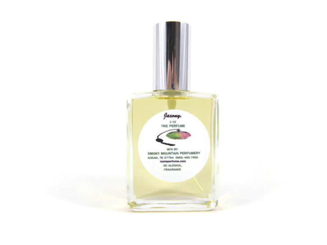 Tuberdenia Perfume For Women Fragrant Tuberose/Gardenia Blend 2 oz Spray - Sale! (Regular Strength)