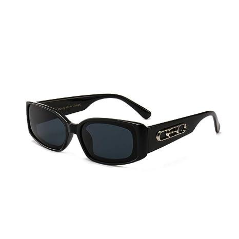 Yangjing-hl Gafas de Sol de Personalidad de Moda Gafas de ...