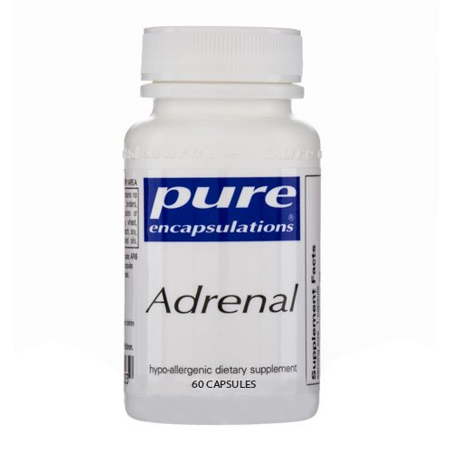 Pure Encapsulations - Adrenal - 60ct