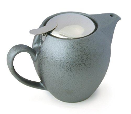 ZEROJAPAN Universal teapot 580cc antique silver BBN-03 ASV (japan import)