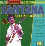 Santana - Greatest Hits Live 3