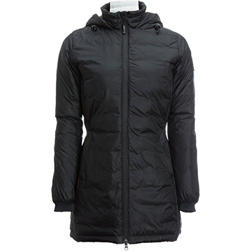 Canada Goose Womens Hooded Jacket product image