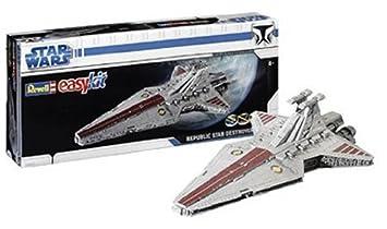 Revell 06664 Star Wars - Maqueta de Destructor Estelar de la ...