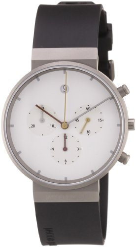 Jacob Jensen Men's Watch Chronograph 601