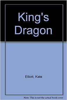 Book King's Dragon
