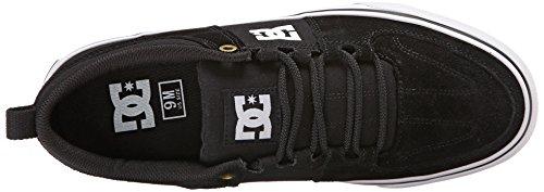 DC Up Lace Fashion Men's Lynx 2 Sneaker Black AAqTzZxwR