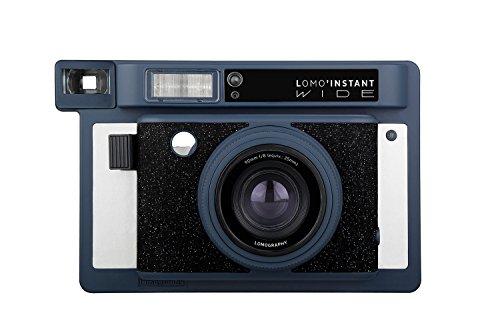 Lomo'Instant Wide Victoria Peak 35mm Camera by Lomographic