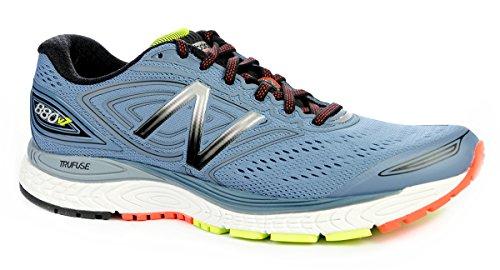 Chaussures Running Hommes M880 V7 - Grey/Black