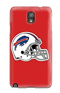 Defender Case With Nice Appearance (buffalo Bills Helmet) For Galaxy Note 3