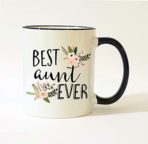Aunt Mug Best Aunt Ever