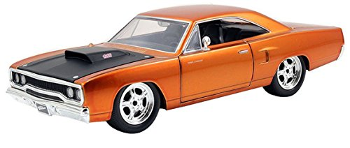 Fast & Furious Plymouth Road Runner 1:24 Diecast By for sale  Delivered anywhere in USA