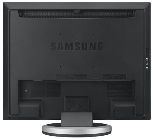 samsung syncmaster 940mw user manual
