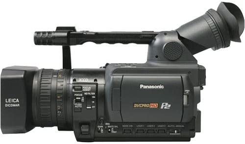 PANASONIC AG-HVX200 TREIBER WINDOWS XP