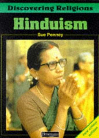 Hinduism Core Edition (Discovering Religions)