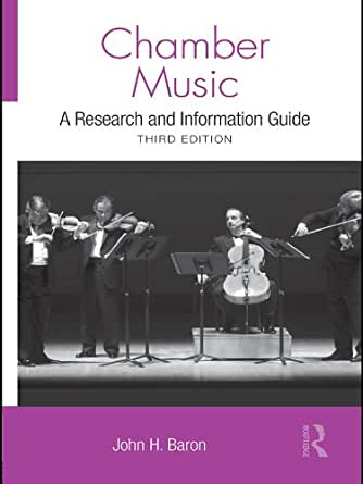 Johannes Brahms: A Research and Information Guide ...
