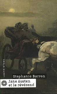 Jane Austen et le révérend par Stéphanie Barron