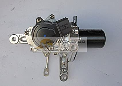 Image Unavailable. Image not available for. Color: CT16V Turbo Actuator WASTEGATE For TOYOTA Landcruiser ...