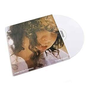 Tirzah: Devotion (180g, Indie Exclusive Colored Vinyl) Vinyl LP