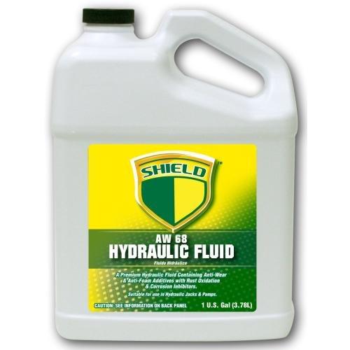 Firbimatic, Union, Realstar Vacuum pump oil