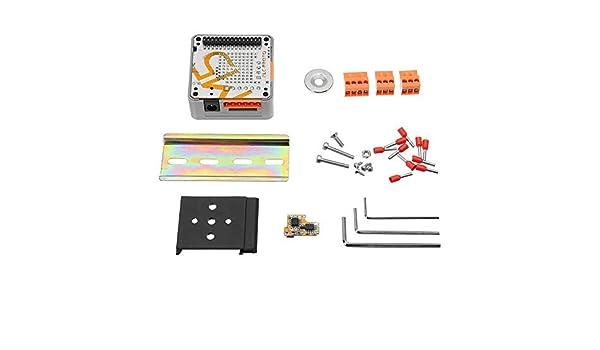 Módulo Módulo de Funciones de expansión del Kit de módulos PLC ...
