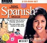 Instant Immersion Spanish Advanced