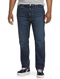 Amazon Essentials Jean ajustado Jeans para Hombre