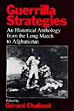 Book cover for Guerrilla Strategies: An Historical Anthology from the Long March to Afghanistan