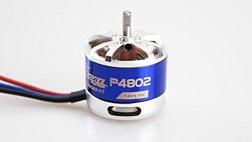 TOMCAT Park 480 TC-P-3510-KV1080 Brushless Outrunner 1080KV Motor Skylord 40A Brushless ESC Speed Control Combo TMC-008