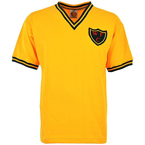 Watford Retro Shirt